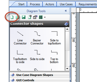 Build A Shape Library Casecomplete Support